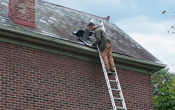 what affects urgent Tamworth roof repairs