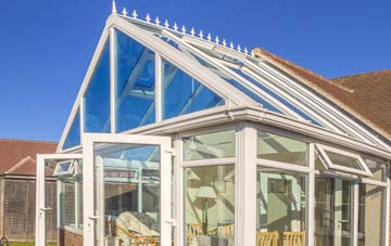 conservatory roof insulation costs Tamworth