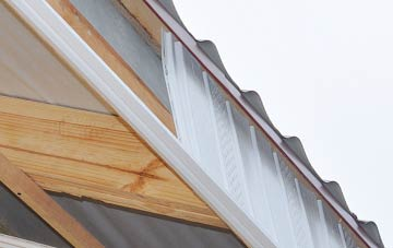 why Tamworth fascia repairs are essential