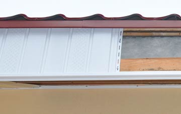 Tamworth fascia repair costs