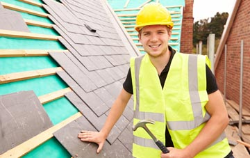 find trusted Tamworth roofers in Staffordshire