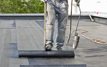flat roof replacement Tamworth, Staffordshire