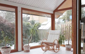 Tamworth hardwood conservatory roofing repairs