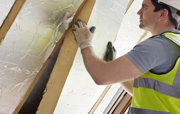 Tamworth loft insulation