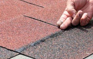 Tamworth asphalt roof repairs