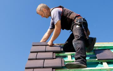 disadvantages of Tamworth slate roofing