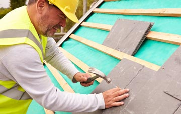 benefits of Tamworth roofing slate