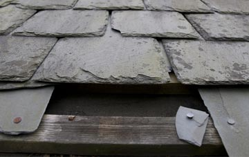 Tamworth slate roof repairs and maintenance