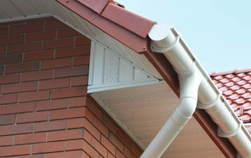 Tamworth soffit repair costs
