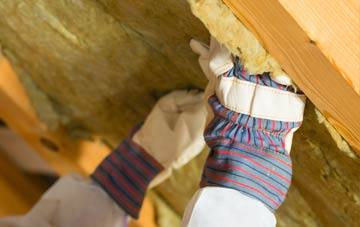 types of Tamworth pitched roof insulation materials