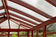 Tamworth conservatory roofing insulation