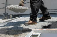 find rated Tamworth flat roofing replacement companies
