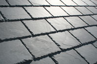Tamworth slate roof